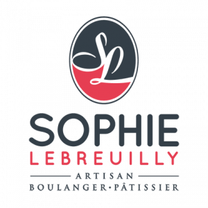 Sophie le breuilly logo