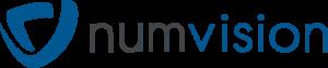 numvision logo